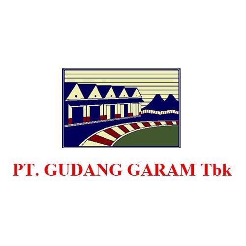 Logo Klien Jasa Pembuatan Taman Murah Gudang Garam