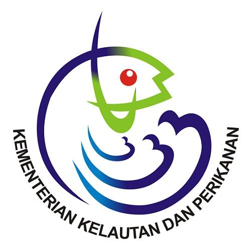 Logo Klien Jasa Pembuatan Taman Murah Kementrian Kelautan