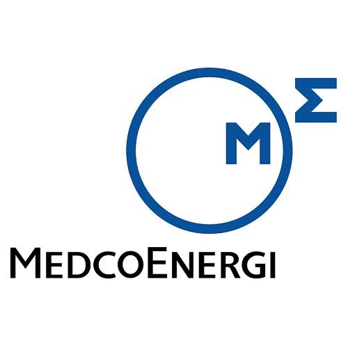 Logo Klien Jasa Pembuatan Taman Murah Medco Energi