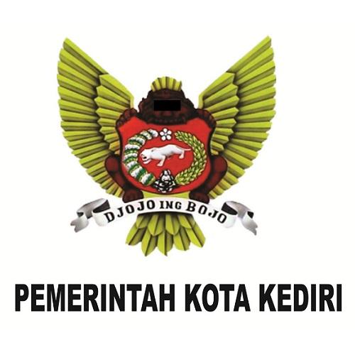 Logo Klien Jasa Pembuatan Taman Murah Pemkot Kediri