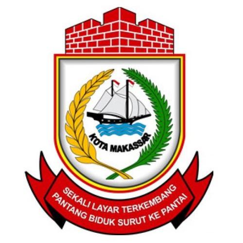 Logo Klien Jasa Pembuatan Taman Murah Pemkot Makassar