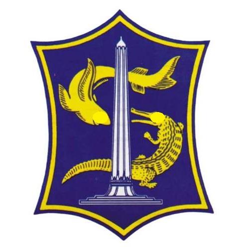 Logo Klien Jasa Pembuatan Taman Murah Pemkot Surabaya