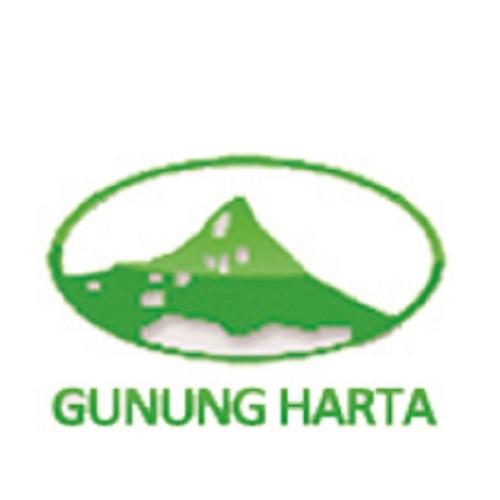 Jasa Pembuatan Taman Murah Logo PO. Gunung Harta