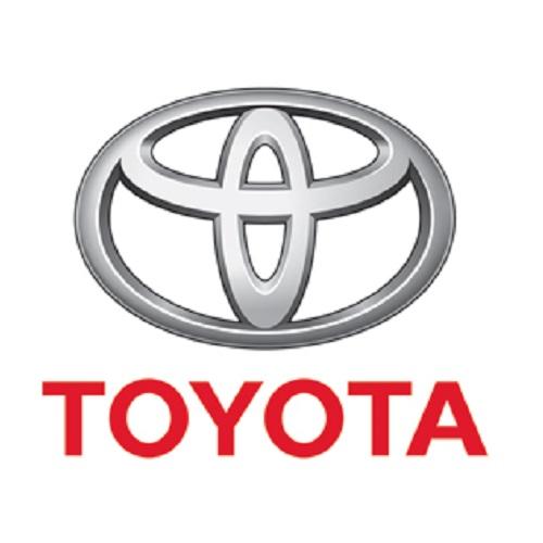 Logo Klien Jasa Pembuatan Taman Murah Toyota