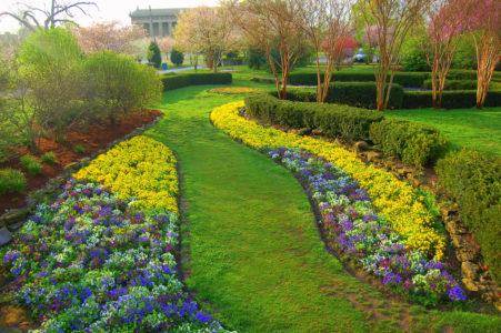 Taman Kota Indah